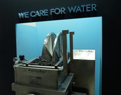 News | Panta Rei Water Solutions
